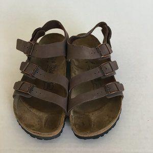 Original 4 Strap Birki's Sandals